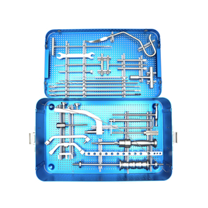 Humeral Interlocking Nail Instrument Set