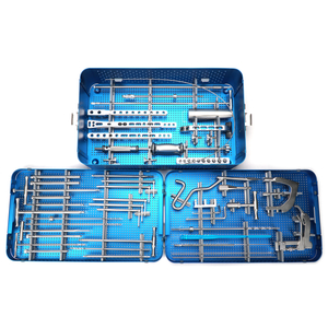 New Femoral Reconstction Intramedullary Nail Instrument Set