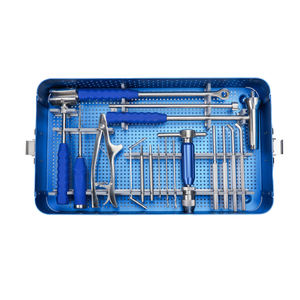 Elastic Nail Instrument Set